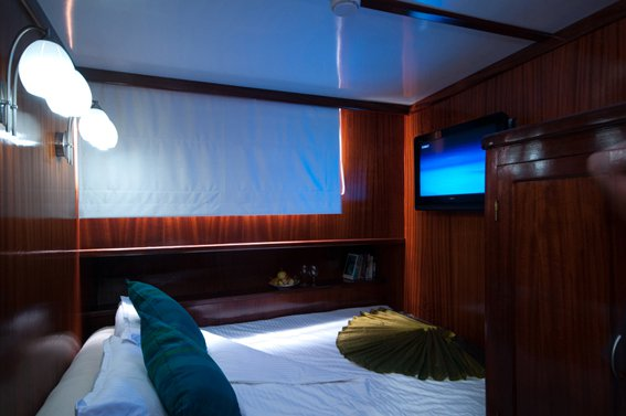 double room Dream Voyager Maldives
