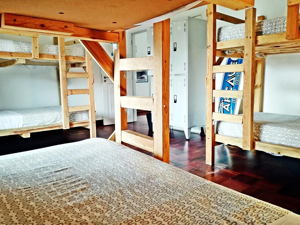 Carcavelos Surf Hostel