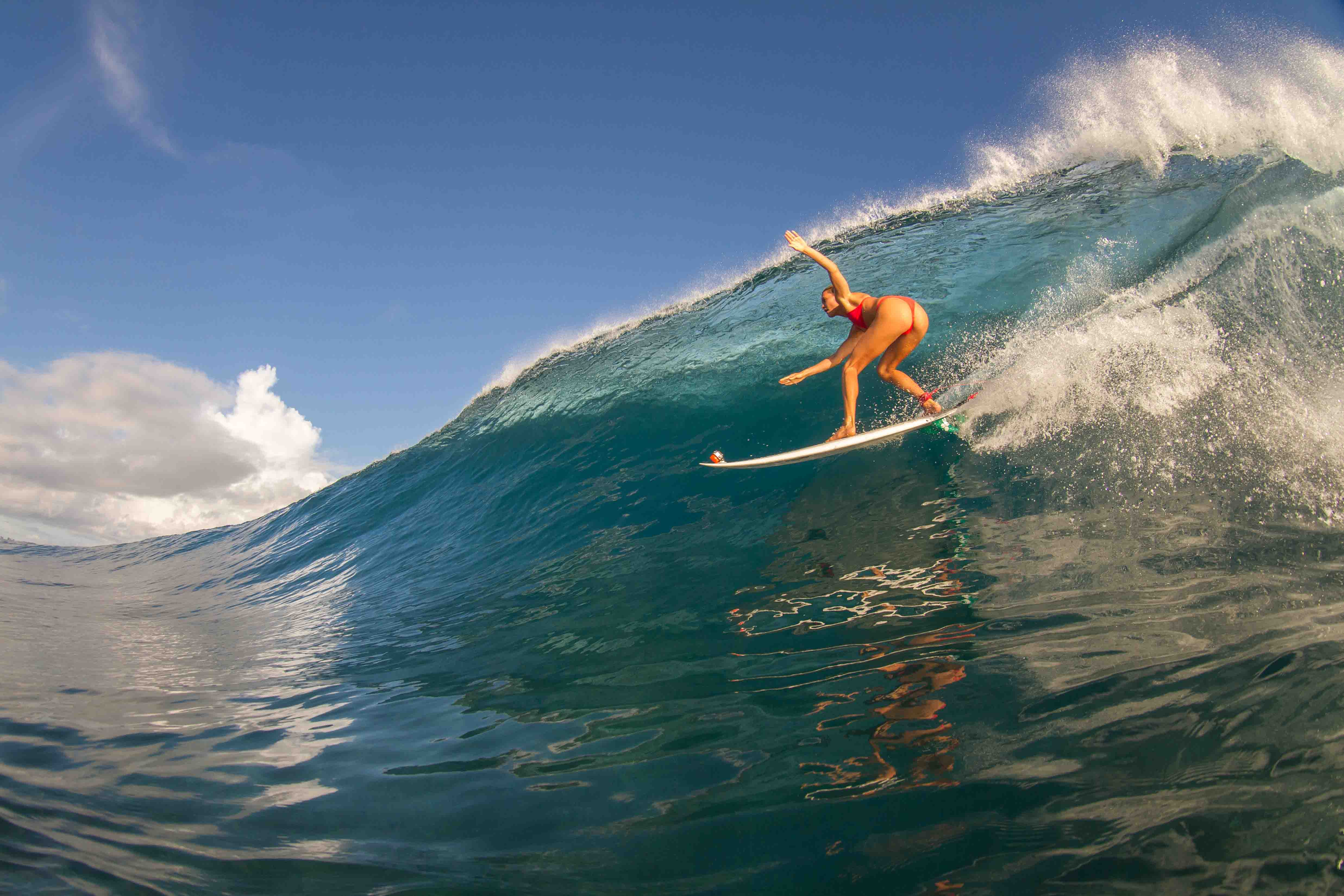 Surf Travel Packages