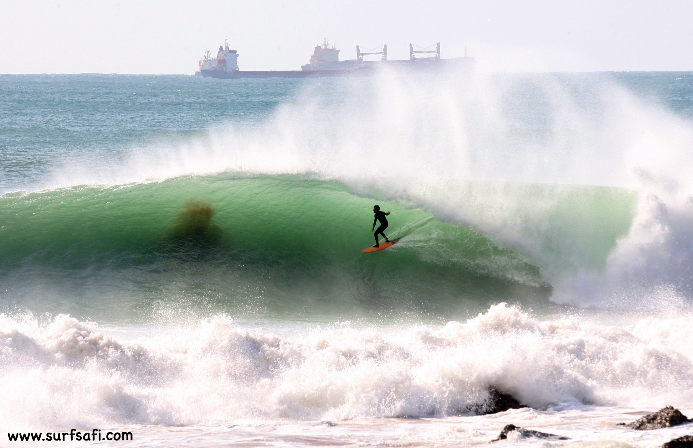 SURFINN SAFI - SURF CAMP AND SURF SCHOOL IN MOROCCO
