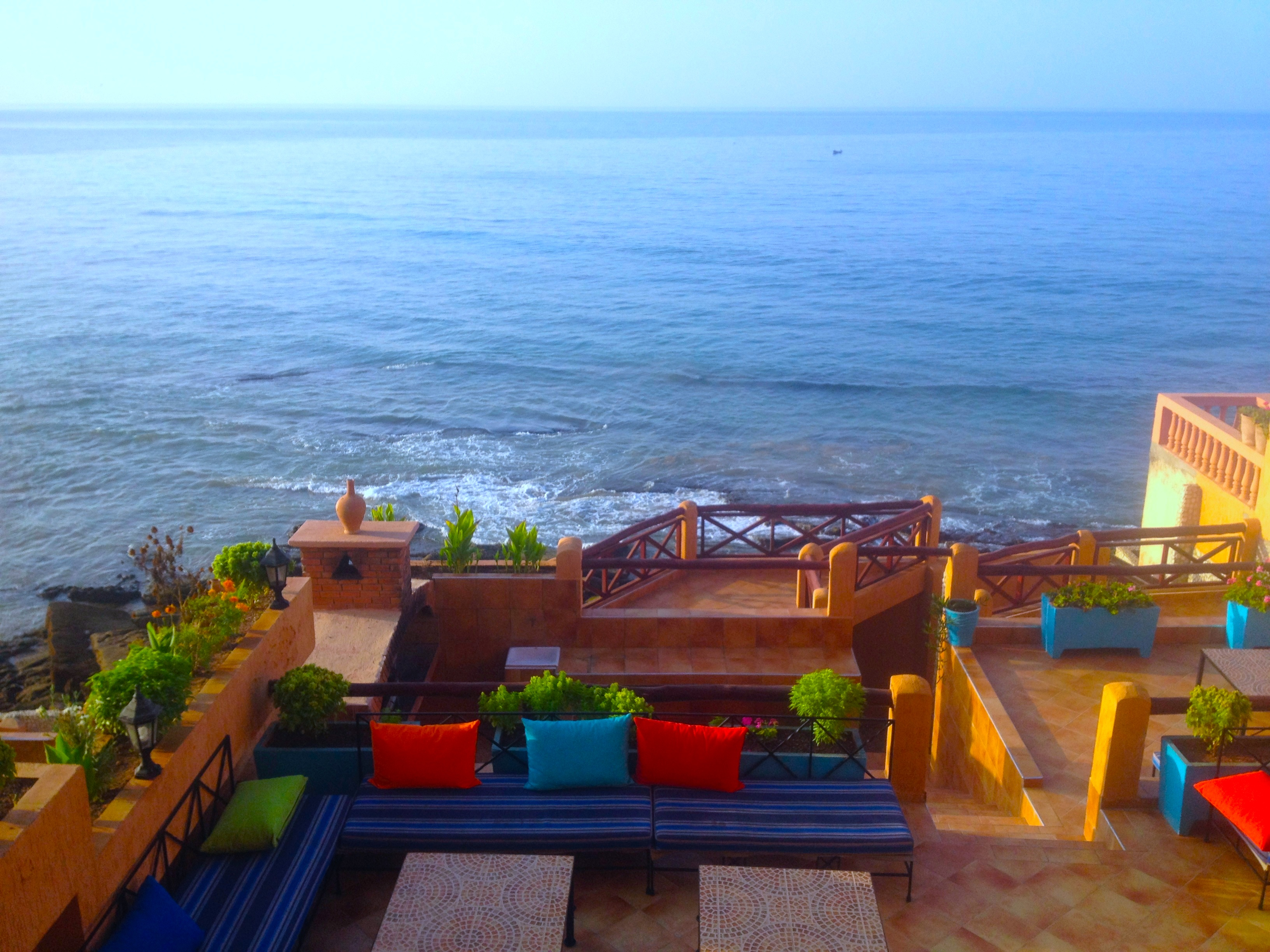 taghazout surf house