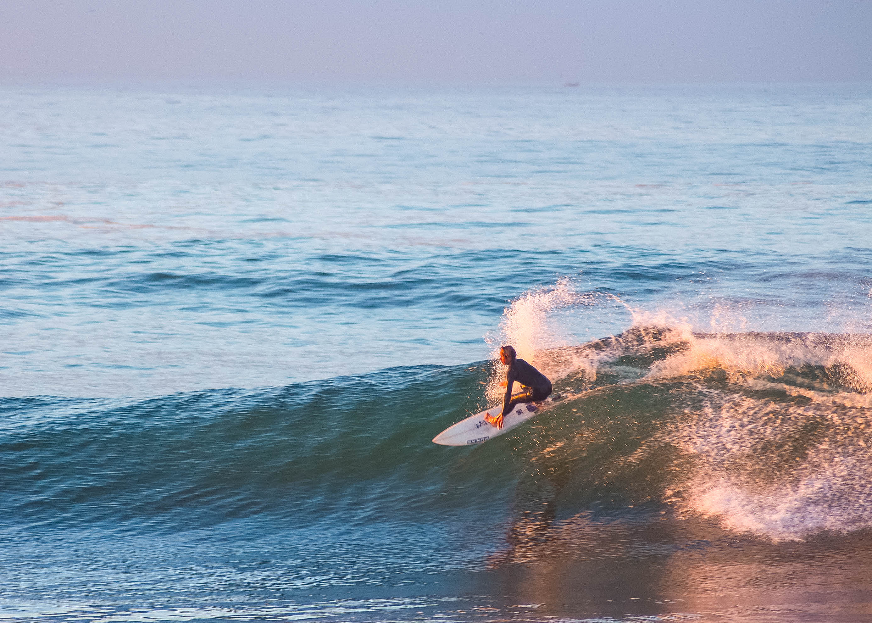 Solid Surf House Morocco