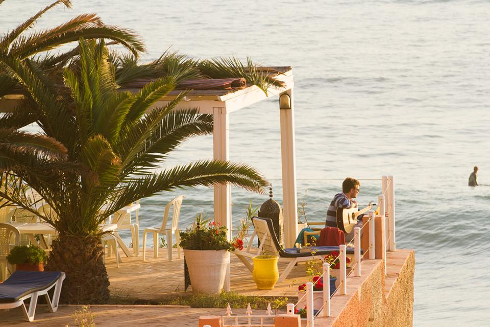 Taghazout Surf and Yoga