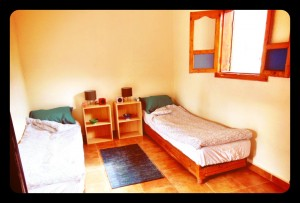 shared Room Taghazout