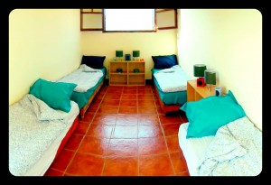 Taghazout Shared Room